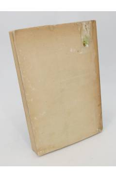 Contracubierta de COLECCION ESTRUCTURA Y FUNCION 13. TEORIA ANALITICA DEL CONOCIMIENTO (Arthur Pap) Tecnos 1964