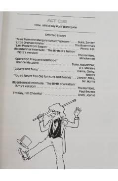 Muestra 5 de DOONESBURY'S GREATEST HITS. A MID SEVENTIES REVUE TPB (G.B. Trudeau) Holt Rhinehart & Winston 1978