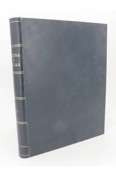 Cubierta de REVISTA COCINA Y HOGAR 16 A 30. ENCUADERNADAS EN UN TOMO. AGO 1964 – OCT 1965 (Vvaa) Cocina y Hogar 1965