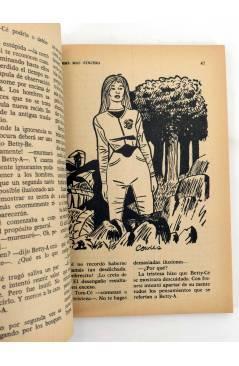 Muestra 1 de SELECCIONES GEMINIS DE CIENCIA FICCION 3. LOS HEROES BIEN ADIESTRADOS (Arthur Sellings) Géminis
