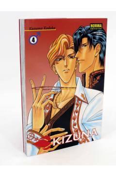 Muestra 2 de KIZUNA 1 A 10. COMPLETA (Kazuma Kodaka) Norma 2005