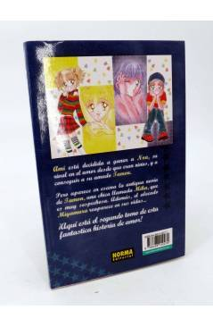Contracubierta de ULTRA CUTE 2 (Nami Akimoto) Norma 2005