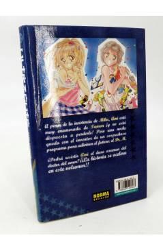 Contracubierta de ULTRA CUTE 3 (Nami Akimoto) Norma 2005
