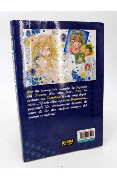 Contracubierta de ULTRA CUTE 5 (Nami Akimoto) Norma 2005