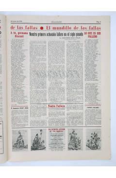 Muestra 2 de MASCLETA BOMBARDERO SEMANAL GRÁFICO LITERARIO 7. 12 junio 1952 (Vvaa) Guerri 1952