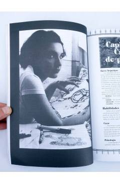 Muestra 1 de EL TEATRO DE LA MENTE GUIA DE LA CAMARILLA. VAMPIRO LA MASCARADA (Vv. Aa.) La Factoría de Ideas 2003