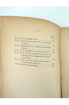 Muestra 3 de CRÍTICA DEL JUICIO (Manuel Kant) Victoriano Suárez 1914