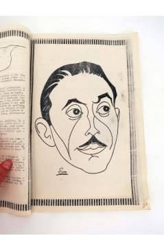 Muestra 1 de FANZINE COIDAMOS 9. VOCEIRO DOS QUE NOS CALAMOS (Vvaa) Intituto Francisco Aguiar 1977