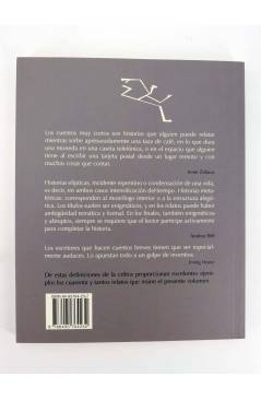 Contracubierta de COL BÁRBAROS. DINAMO ESTRELLADA (Miquel Silvestre) Barataria 2004