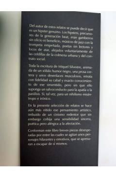 Muestra 2 de COL BÁRBAROS. DINAMO ESTRELLADA (Miquel Silvestre) Barataria 2004