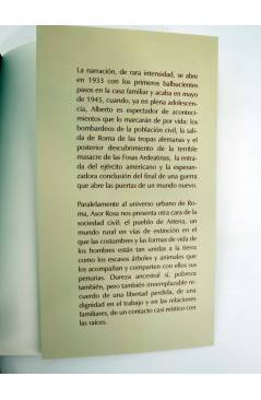 Muestra 2 de COL BÁRBAROS. EL ALBA DE UN MUNDO NUEVO (Alberto Asor Rosa) Barataria 2016