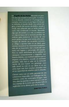 Muestra 2 de COL BÁRBAROS. EL GOLFO DE LOS POETAS (Fernando Clemot) Barataria 2009