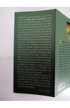 Muestra 2 de COL BÁRBAROS. EL LIBRO DE LAS MARAVILLAS (Fernando Clemot) Barataria 2011