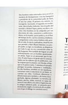 Muestra 2 de COL BÁRBAROS. EL PADRE FRANCES (Alain Elkann) Barataria 2012