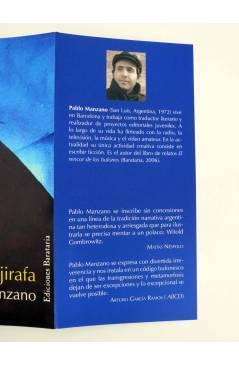 Muestra 1 de COL BÁRBAROS. EL PUENTE DE LA JIRAFA (Pablo Manzano) Barataria 2008