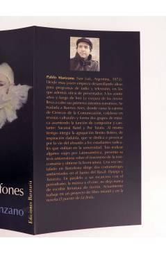 Muestra 1 de COL BÁRBAROS. EL RENCOR DE LOS BUFONES (Pablo Manzano) Barataria 2006