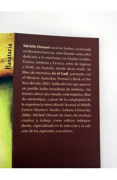 Muestra 1 de COL BÁRBAROS. EN EL UADI (Michele Drouart) Barataria 2012