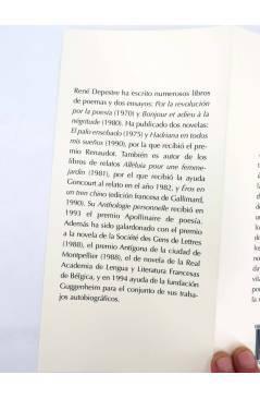 Muestra 2 de COL BÁRBAROS. EROS EN UN TREN CHINO (Rene Depestre) Barataria 2002