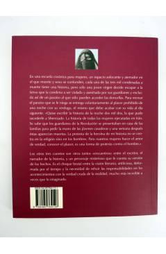 Contracubierta de COL BÁRBAROS. EXPULSADAS DEL PARAISO (Ali Erfan) Barataria 2003