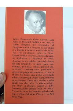 Muestra 1 de COL BÁRBAROS. FORMAS DE MORIR (Zakes Mda) Barataria 2001