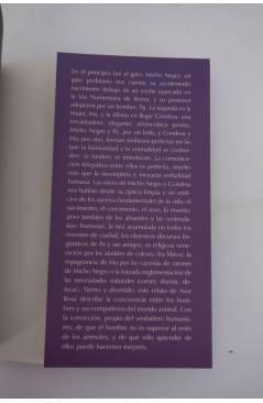 Muestra 2 de COL BÁRBAROS. HISTORIAS DE ANIMALES Y OTRAS VIDAS (Alberto Asor Rosa) Barataria 2006