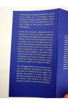 Muestra 2 de COL BÁRBAROS. LA RUTA DE LOS INFIELES (Ali Erfan) Barataria 2001