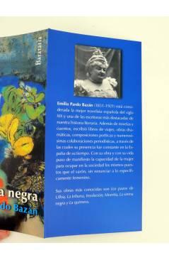 Muestra 1 de COL BÁRBAROS. LA SIRENA NEGRA (Emilia Pardo Bazán) Barataria 2013