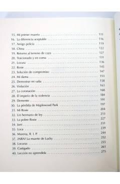 Muestra 3 de COL BÁRBAROS. LATIN KING MI VIDA SANGRIENTA (Reymundo Sánchez) Barataria 2006