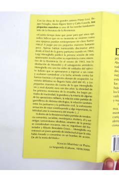 Muestra 2 de COL BÁRBAROS. LOS PEQUEÑOS MAESTROS (Luigi Meneghello) Barataria 2008