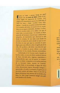 Muestra 2 de COL BÁRBAROS. NOVIA DE BUBE (Carlo Cassola) Barataria 2007