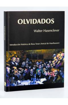 Cubierta de COL BÁRBAROS. OLVIDADOS (Walter Hasenclever) Barataria 2002