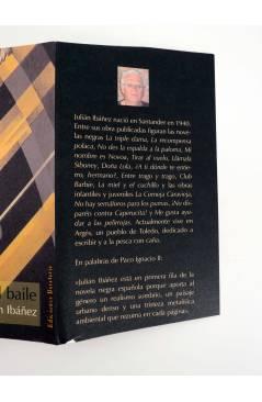 Muestra 1 de COL BÁRBAROS. QUE SIGA EL BAILE (Julián Ibáñez) Barataria 2006