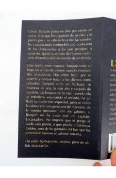 Muestra 2 de COL BÁRBAROS. QUE SIGA EL BAILE (Julián Ibáñez) Barataria 2006