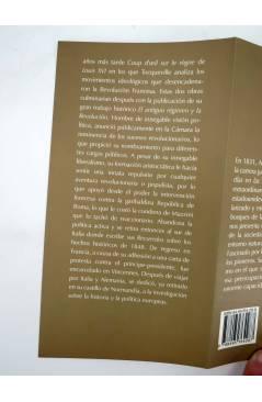 Muestra 2 de QUINCE DÍAS EN LAS SOLEDADES AMERICANAS (Alexis De Tocqueville) Barataria 2004