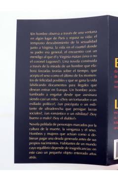Muestra 2 de TODAVIA NO CUMPLI CINCUENTA Y YA ESTOY MUERTO (Javier Chiabrando) Barataria 2006