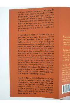 Muestra 2 de COL BÁRBAROS. UN VIAJE INTERMINABLE (Abdullah Hussein) Barataria 2003