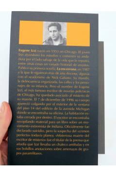 Muestra 1 de COL MAR NEGRO. LA ENCERRONA (Eugene Izzi) Barataria 2008