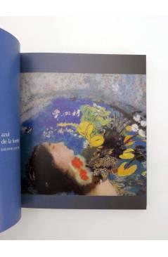 Muestra 3 de COL. UNO MÁS UNO. COLORES (Remy De Gourmont / Odilon Redon) Barataria 2009
