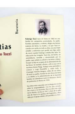 Muestra 1 de BESTIAS (Federico Tozzi) Barataria 2010