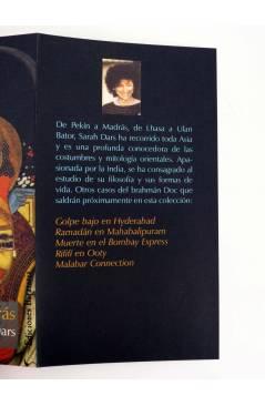 Muestra 1 de ECLIPSE EN MADRAS (Sarah Dars) Barataria 2005