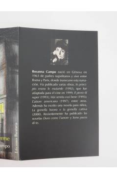 Muestra 2 de MIENTRAS MI NIÑA DUERME (Rossana Campo) Barataria 2007