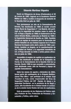 Muestra 2 de LEGENDI. RECUERDOS DE IRAK (Eduardo Martínez Viqueira) Quirón 2005