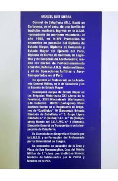 Muestra 4 de ASÍ EMPEZÓ TODO. MEMORIAS DE UN MARINO DE LA REPÚBLICA (Manuel Ruiz Sierra) Quirón 2005