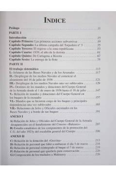 Muestra 5 de ASÍ EMPEZÓ TODO. MEMORIAS DE UN MARINO DE LA REPÚBLICA (Manuel Ruiz Sierra) Quirón 2005