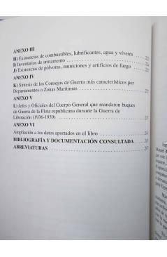Muestra 6 de ASÍ EMPEZÓ TODO. MEMORIAS DE UN MARINO DE LA REPÚBLICA (Manuel Ruiz Sierra) Quirón 2005