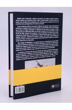 Muestra 1 de LEGENDI. EL LEGADO DE SIGFRIDO (Lucas Molina Franco) Quirón 2005