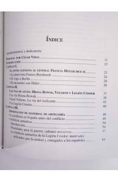 Muestra 4 de LEGENDI. EL LEGADO DE SIGFRIDO (Lucas Molina Franco) Quirón 2005
