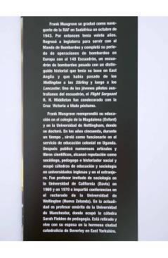 Muestra 1 de LEGENDI. DRESDE Y LOS BOMBARDEOS BRITÁNICOS SOBRE ALEMANIA (Frank Musgrove) Quirón 2005