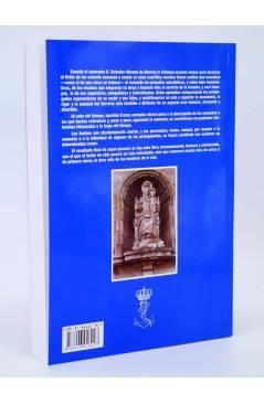 Contracubierta de A BORDO Y EN TIERRA (Salvador Moreno De Alborán Y Reyna) Quirón 2007