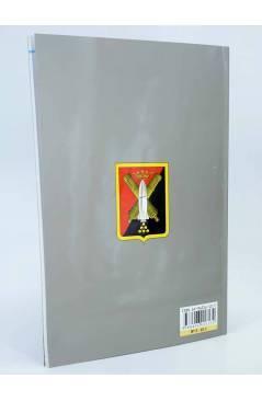 Contracubierta de ÓRGANOS DE STALIN MADE IN SPAIN (Vvaa) Quirón 2002